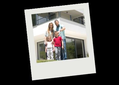 Homestory Familie B., Aalen